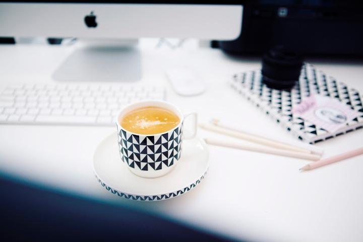Czy wbrew pozorom bycie blogerem jestłatwe?