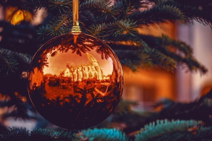 Skromne życzenia Świąteczne