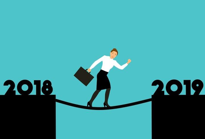 Podsumowanie 2018 roku