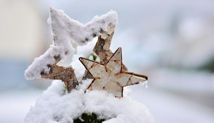 Kiedy powinno się robić porządki świąteczne, a kiedy robione są one w moimdomu?